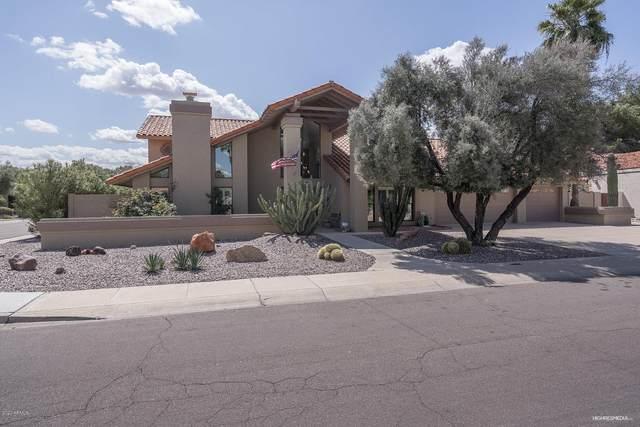 8675 E Cheryl Drive, Scottsdale, AZ 85258 (MLS #6061868) :: Dave Fernandez Team | HomeSmart