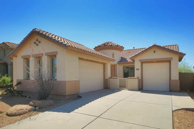 2523 W Shackleton Drive, Anthem, AZ 85086 (MLS #6061877) :: The Bill and Cindy Flowers Team