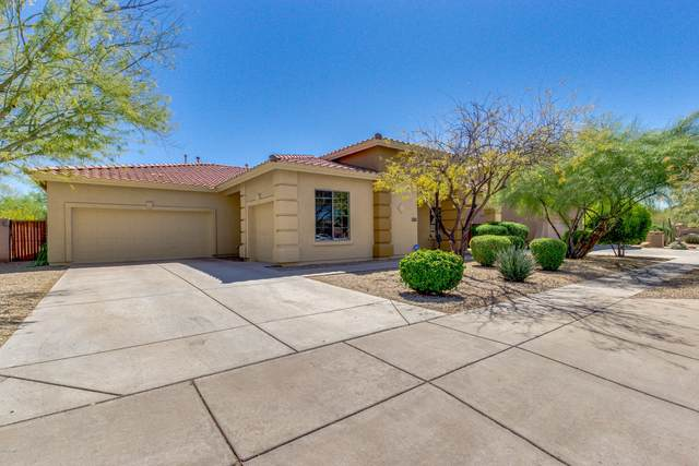 27211 N 23RD Lane, Phoenix, AZ 85085 (MLS #6061879) :: Devor Real Estate Associates