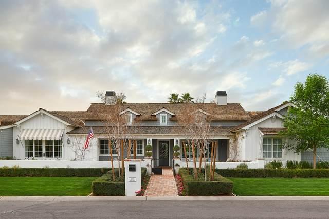 4802 N 46TH Street, Phoenix, AZ 85018 (MLS #6061885) :: Riddle Realty Group - Keller Williams Arizona Realty