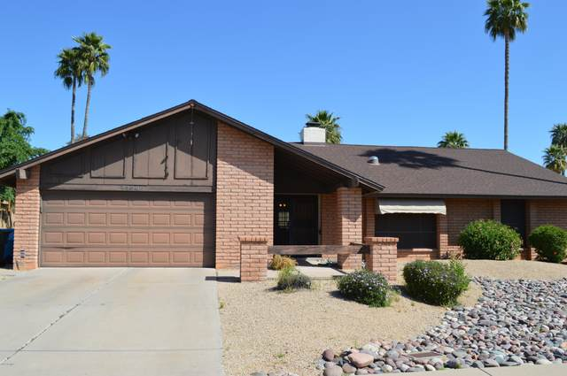 4350 E Winchcomb Drive, Phoenix, AZ 85032 (MLS #6061898) :: Devor Real Estate Associates