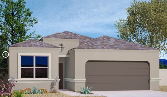 2399 E Alida Trail, Casa Grande, AZ 85194 (MLS #6061906) :: Lux Home Group at  Keller Williams Realty Phoenix
