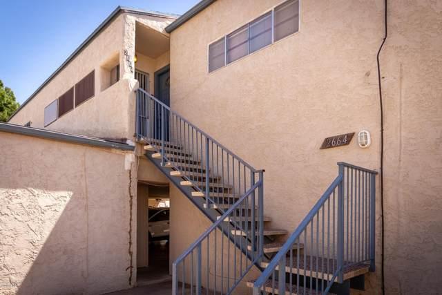 2664 E Oakleaf Drive, Tempe, AZ 85281 (MLS #6061910) :: Conway Real Estate