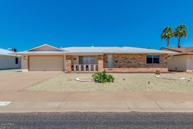 9526 W Calico Drive, Sun City, AZ 85373 (MLS #6061914) :: Scott Gaertner Group