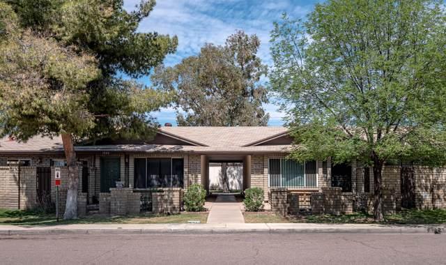 1020 W Malibu Drive, Tempe, AZ 85282 (MLS #6061918) :: Conway Real Estate