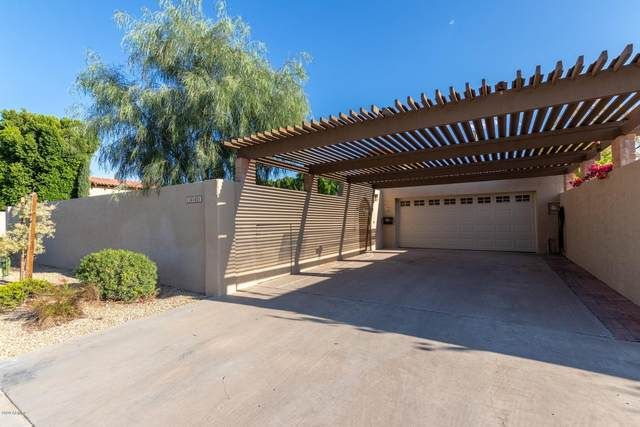7667 E Edgemont Avenue, Scottsdale, AZ 85257 (MLS #6061921) :: Homehelper Consultants