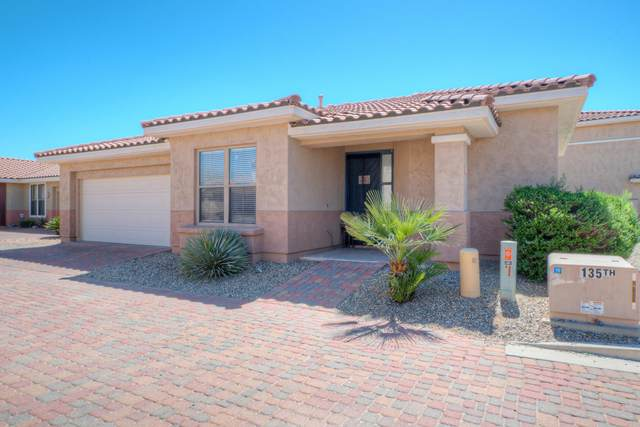 2229 N 135TH Drive, Goodyear, AZ 85395 (MLS #6061923) :: Riddle Realty Group - Keller Williams Arizona Realty