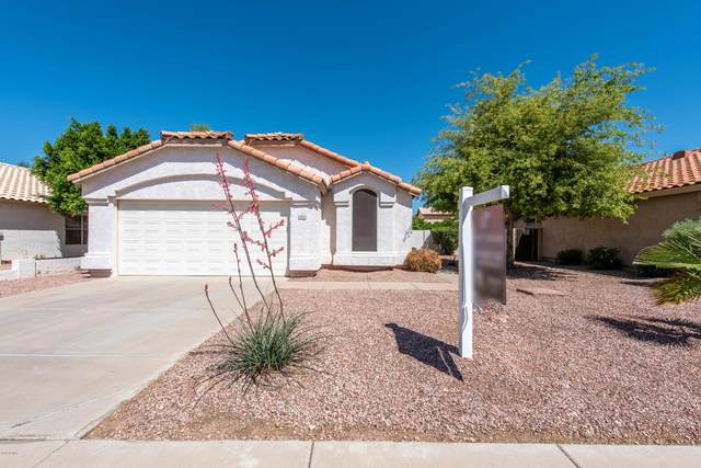 1844 W Remington Drive, Chandler, AZ 85286 (MLS #6061924) :: Kepple Real Estate Group