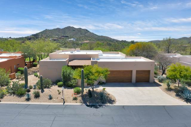 5603 E Miramonte Drive, Cave Creek, AZ 85331 (MLS #6061934) :: Scott Gaertner Group