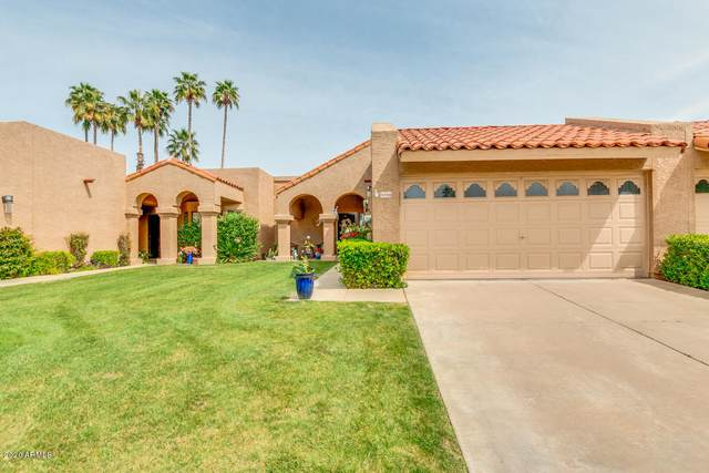 9058 E Gelding Drive, Scottsdale, AZ 85260 (MLS #6061935) :: Homehelper Consultants