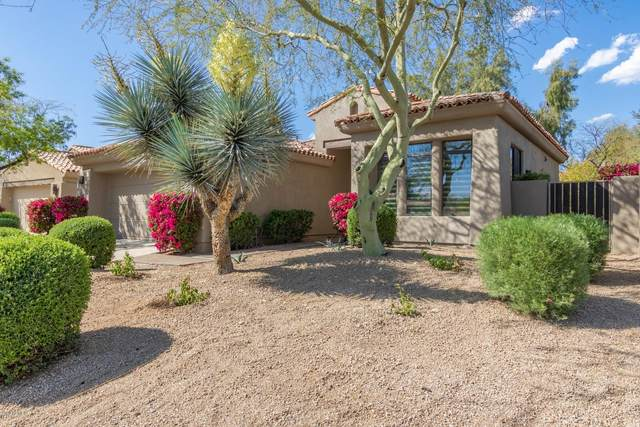 8272 E Beardsley Road, Scottsdale, AZ 85255 (MLS #6061939) :: The Kenny Klaus Team