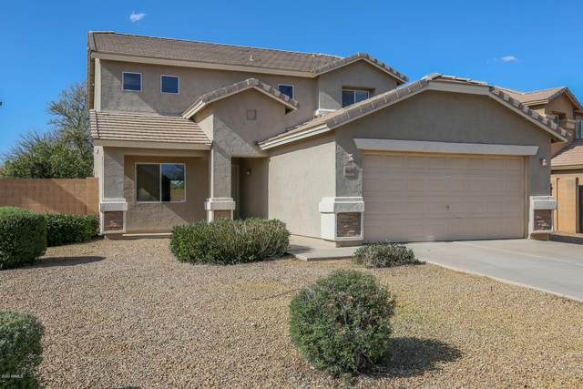 4648 E Pinto Valley Road, San Tan Valley, AZ 85143 (MLS #6061940) :: Kepple Real Estate Group