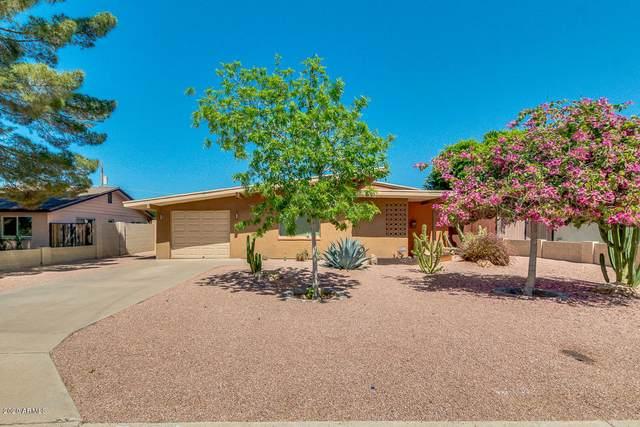 4654 E Hubbell Street, Phoenix, AZ 85008 (MLS #6061941) :: Riddle Realty Group - Keller Williams Arizona Realty
