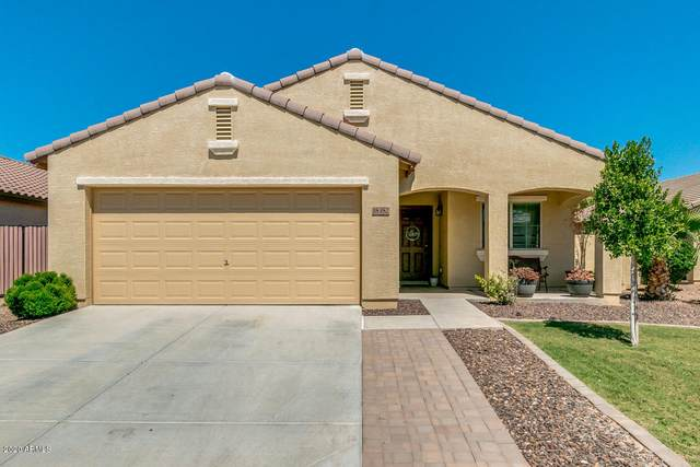 18382 W Surprise Farms Loop N, Surprise, AZ 85388 (MLS #6061942) :: Kortright Group - West USA Realty