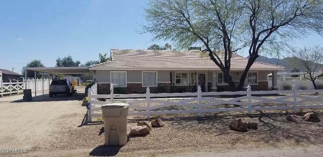 18731 E Mary Ann Way, Queen Creek, AZ 85142 (MLS #6061944) :: Kepple Real Estate Group