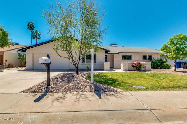 1929 E Pegasus Drive, Tempe, AZ 85283 (MLS #6061945) :: Kepple Real Estate Group