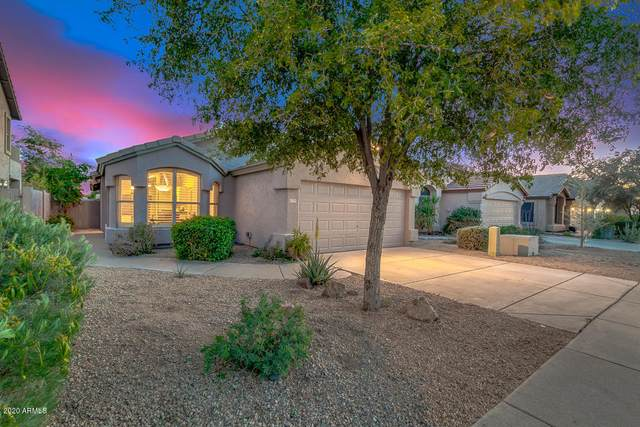 4729 E Gatewood Road, Phoenix, AZ 85050 (MLS #6061950) :: Homehelper Consultants