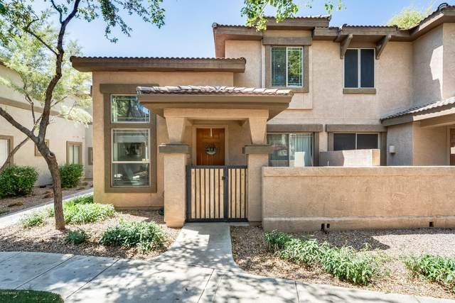 1225 N 36TH Street #1050, Phoenix, AZ 85008 (MLS #6061964) :: Lux Home Group at  Keller Williams Realty Phoenix
