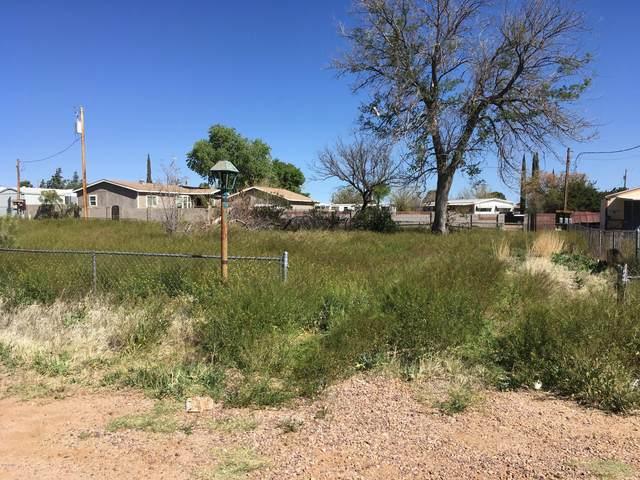 175 Valerie Lane, Sierra Vista, AZ 85635 (MLS #6061966) :: Brett Tanner Home Selling Team