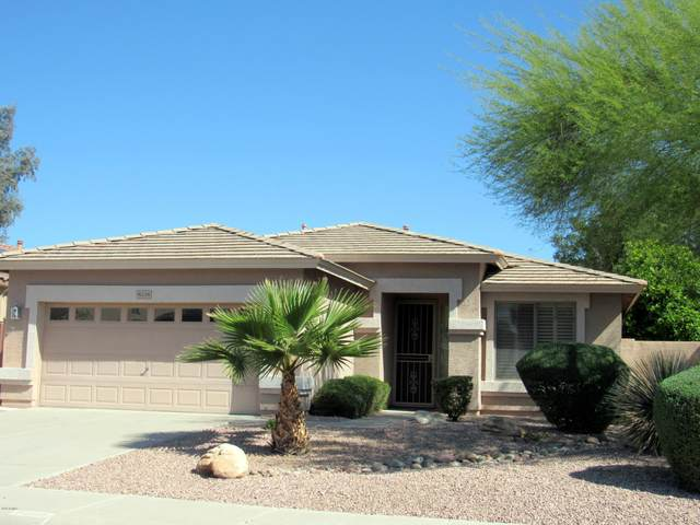 8238 W Alex Avenue, Peoria, AZ 85382 (MLS #6061970) :: The Laughton Team