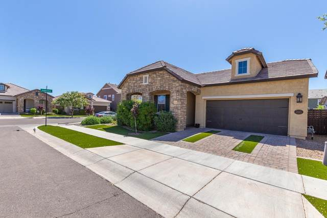 10463 E Nido Avenue, Mesa, AZ 85209 (MLS #6061976) :: Kortright Group - West USA Realty