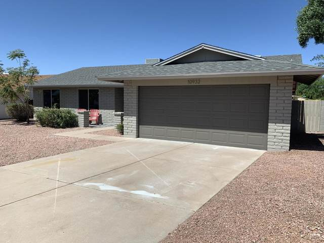 10932 E Sahuaro Drive, Scottsdale, AZ 85259 (MLS #6061979) :: Homehelper Consultants