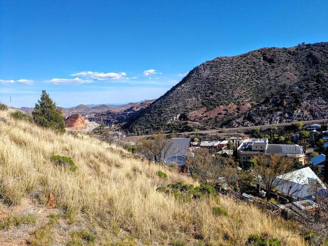 37 High Road, Bisbee, AZ 85603 (MLS #6061994) :: The Results Group