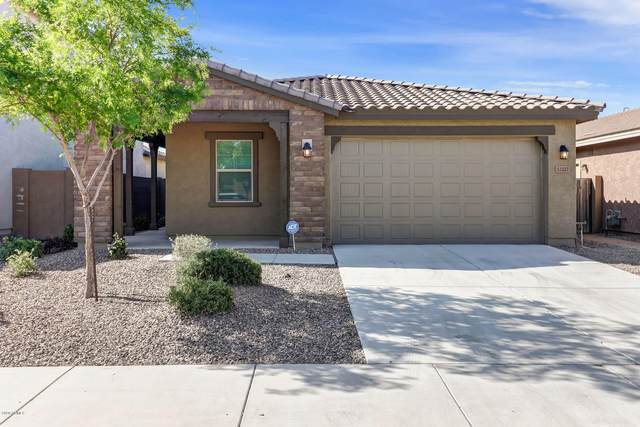 12227 W Briles Road, Peoria, AZ 85383 (MLS #6061997) :: The Laughton Team