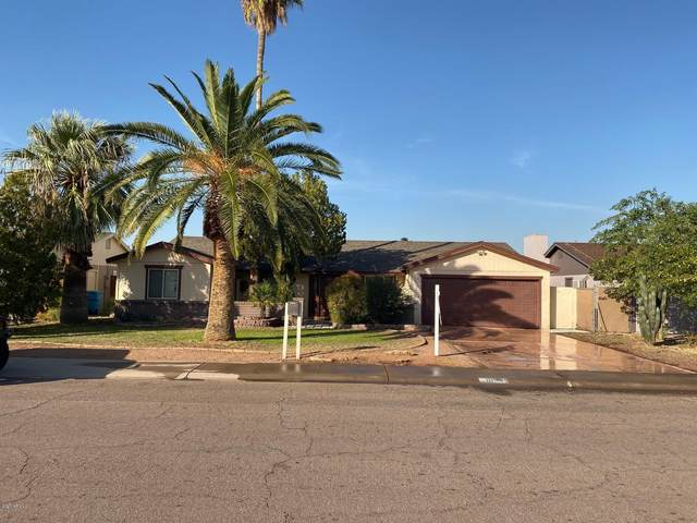 1908 W Voltaire Avenue, Phoenix, AZ 85029 (MLS #6061998) :: Homehelper Consultants