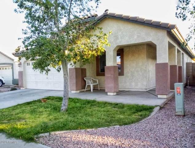 6039 W Jones Avenue, Phoenix, AZ 85043 (MLS #6061999) :: Homehelper Consultants
