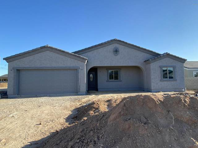 5217 E Pony Track Lane, San Tan Valley, AZ 85140 (MLS #6062006) :: Kepple Real Estate Group