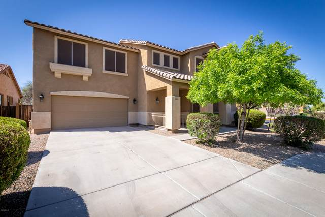 19305 E Thornton Road, Queen Creek, AZ 85142 (MLS #6062009) :: Kepple Real Estate Group
