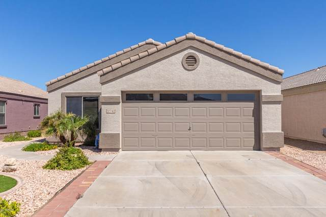 12742 W Myer Lane, El Mirage, AZ 85335 (MLS #6062013) :: Riddle Realty Group - Keller Williams Arizona Realty