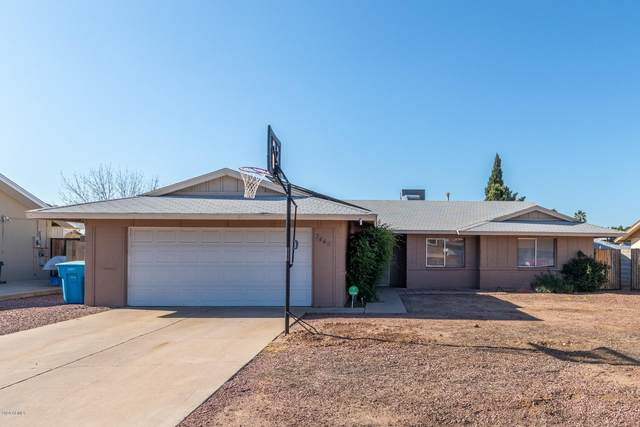 3449 W Crocus Drive, Phoenix, AZ 85053 (MLS #6062022) :: The Laughton Team