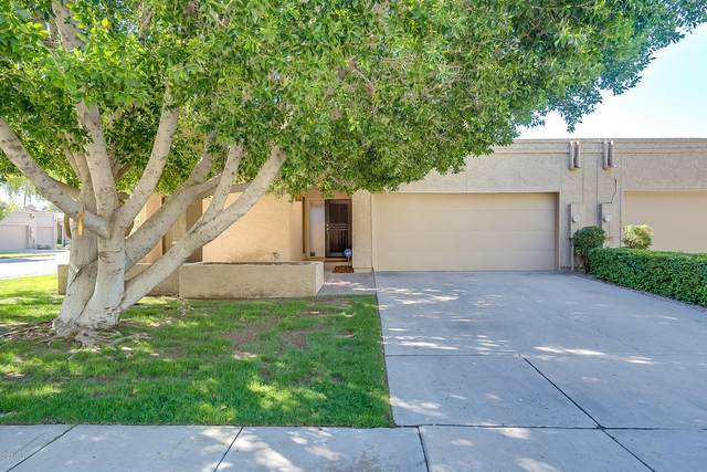 7973 E Solano Drive, Scottsdale, AZ 85250 (MLS #6062024) :: The Laughton Team