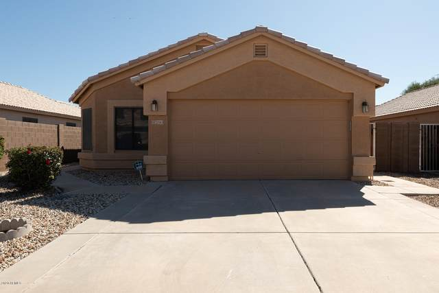 21163 N 90TH Lane, Peoria, AZ 85382 (MLS #6062026) :: The Laughton Team
