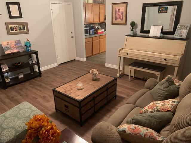 8814 E Downing Street, Mesa, AZ 85207 (MLS #6062048) :: Homehelper Consultants