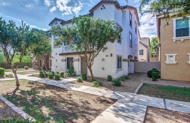 753 N Port Drive, Gilbert, AZ 85233 (MLS #6062050) :: Kepple Real Estate Group