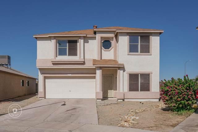 13108 N B Street, El Mirage, AZ 85335 (MLS #6062051) :: Conway Real Estate