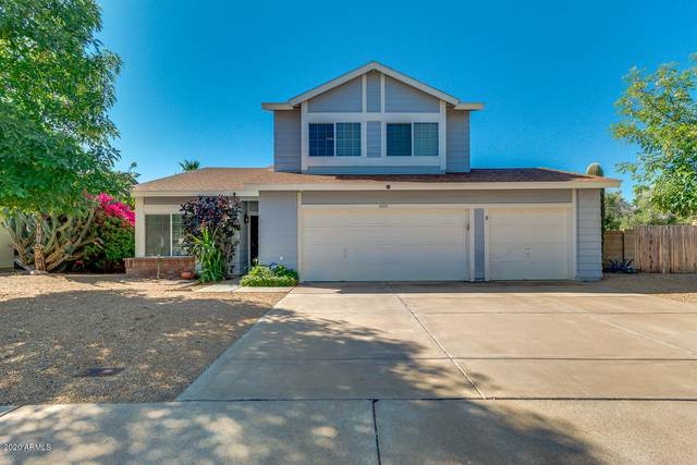 5325 E Fairbrook Street, Mesa, AZ 85205 (MLS #6062056) :: Homehelper Consultants