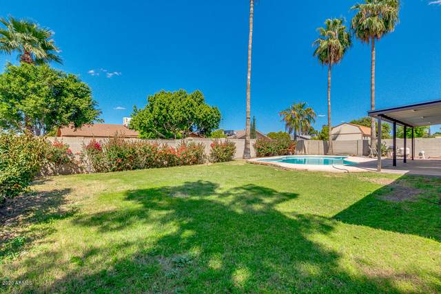 1926 E Richards Drive, Tempe, AZ 85282 (MLS #6062060) :: Kepple Real Estate Group