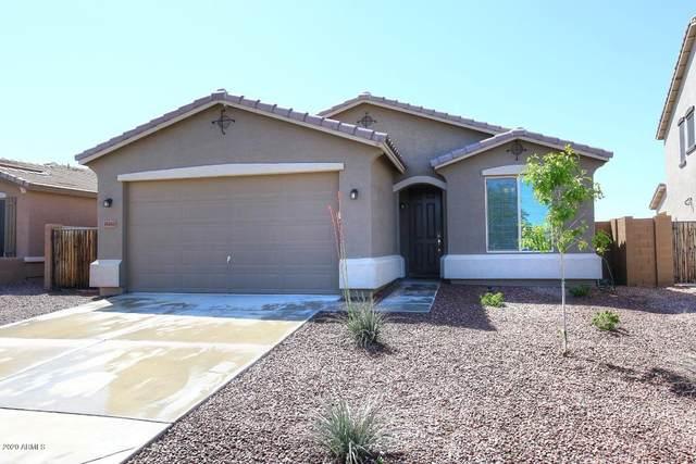 35480 N Happy Jack Drive, Queen Creek, AZ 85142 (MLS #6062065) :: The Garcia Group