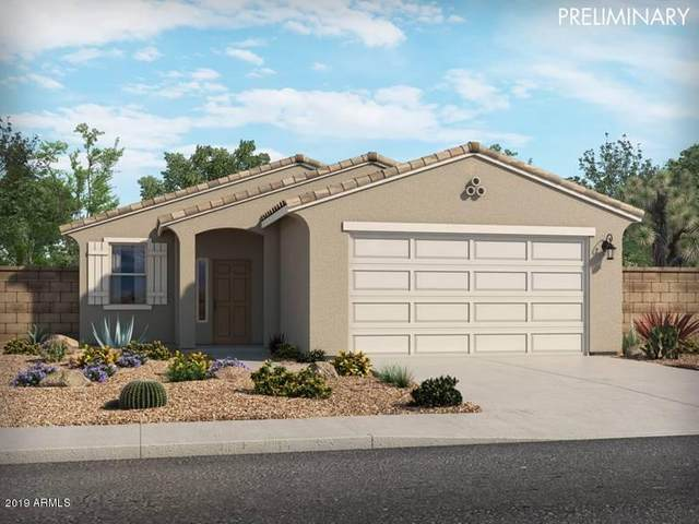 40467 W Jenna Lane, Maricopa, AZ 85138 (MLS #6062075) :: The Carin Nguyen Team