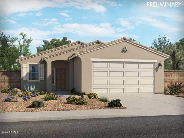 40000 W James Lane, Maricopa, AZ 85138 (MLS #6062077) :: Yost Realty Group at RE/MAX Casa Grande