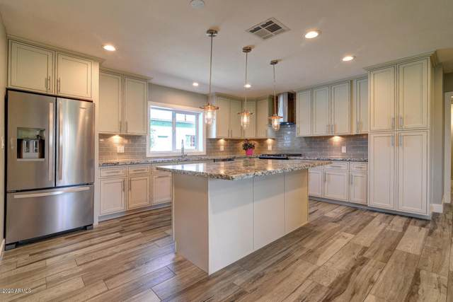 4336 E Vernon Avenue, Phoenix, AZ 85008 (MLS #6062081) :: Keller Williams Realty Phoenix