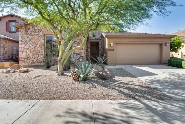 18352 W Verdin Road, Goodyear, AZ 85338 (MLS #6062089) :: Brett Tanner Home Selling Team