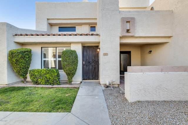 780 E Morningside Drive, Phoenix, AZ 85022 (MLS #6062095) :: Brett Tanner Home Selling Team