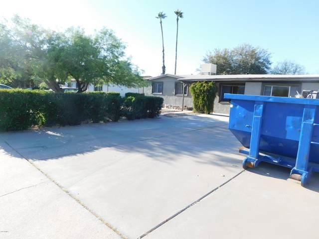 2236 E Sandra Terrace, Phoenix, AZ 85022 (MLS #6062106) :: Brett Tanner Home Selling Team