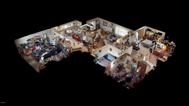 3959 W Glenaire Drive, Phoenix, AZ 85053 (MLS #6062109) :: Maison DeBlanc Real Estate
