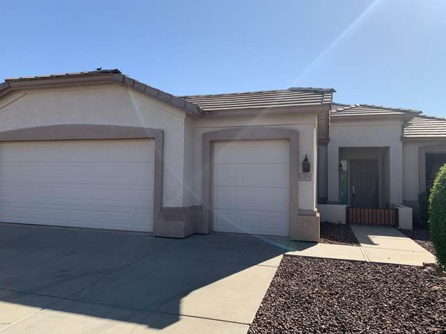6273 S Huachuca Way, Chandler, AZ 85249 (MLS #6062110) :: Kepple Real Estate Group